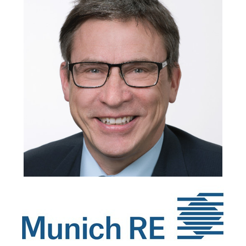 Andreas Siebert, Munich Re (1)