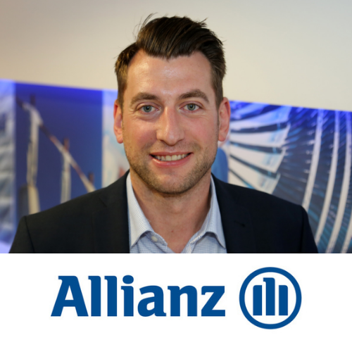 Chris Wyard, Allianz (2)