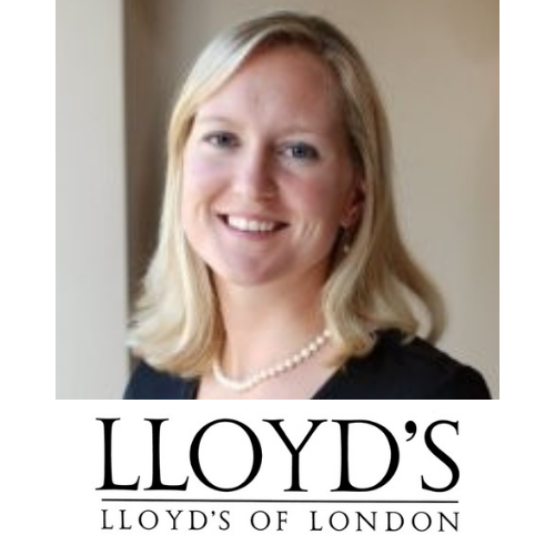 Emma Watkins, Lloyds of London (1)