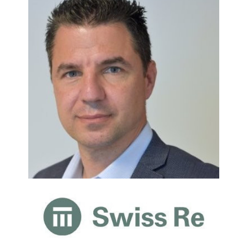 Evangelos Avramakis, Swiss Re (1)