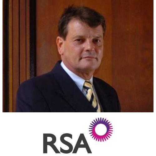 John Badle, RSA