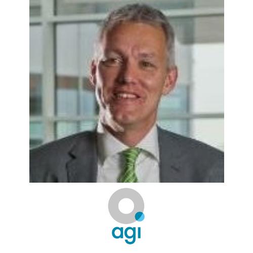 Peter Ter Haar, AGI