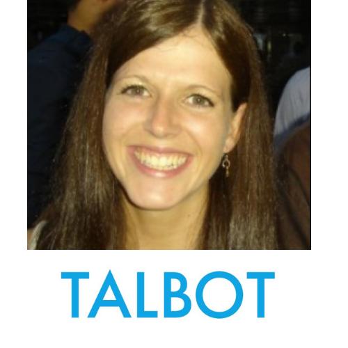 Sian Fleming, Talbot