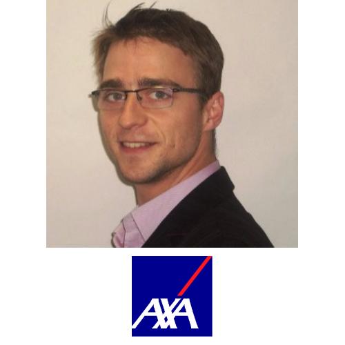 Sylvain Buisine, AXA (2)