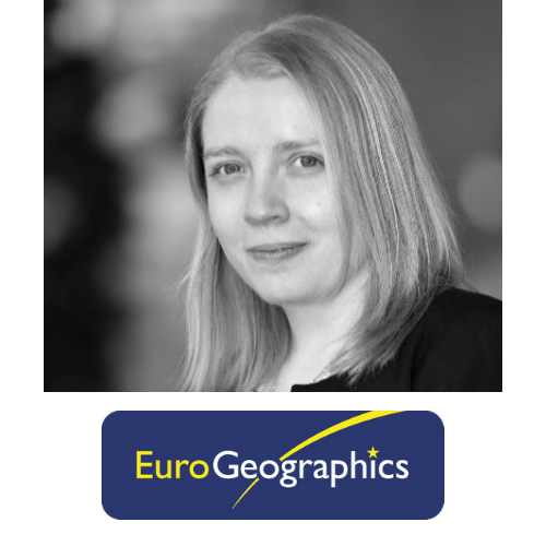 abigail page, eurogeographics